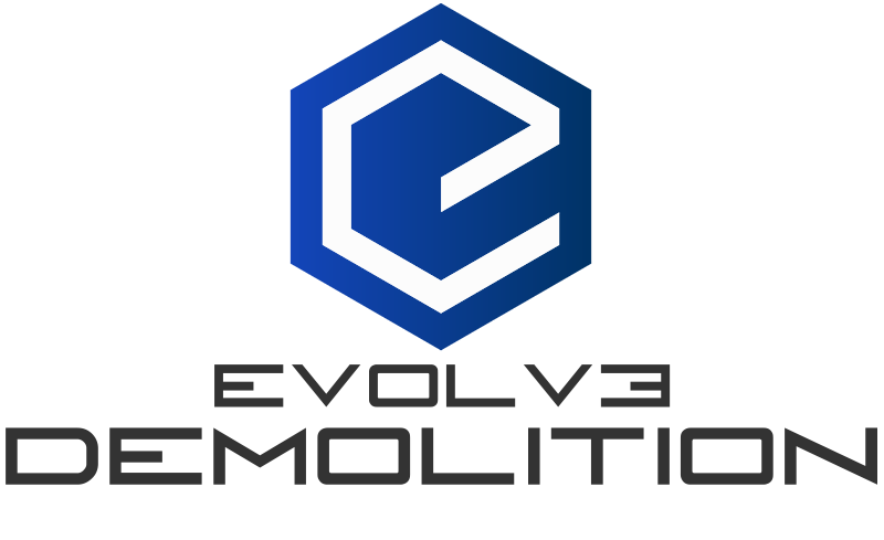 Evolve Demolition Logo